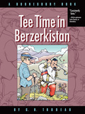 """No rogue regime ever needed its evildoing professionally reframed more urgently than Greater Berzerkistan, whose president-for-life Trff Bmzklfrpz (pronounced """"Ptklm"""") needs to spin a recent round of ethnic cleansing"""