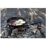 Lumberjack OFG36 Camp Grill