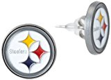 NFL Pittsburgh Steelers Stud Earrings