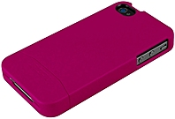 Incipio Edge Pro Iphone Case - Iphone - Magenta - Polycarbonate Iph-625