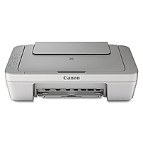 Canon 8328b002 Pixma Mg2420 Inkjet Multifunction Printer - Color - Photo Print - Desktop - Copier/printer/scanner - 8 Ipm Mono/4 Ipm Color Print (iso) - 31 Second Photo - 4800 X 1200 Dpi Print - 1200 Dpi Optical Scan - 100 Sheets Input - Usb