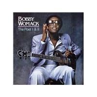 Bobby Womack - Poet I & II (Music CD)