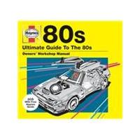 Various Artists - Ultimate Guide To... 80s (Music CD)