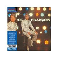 Claude François - Lundi au Soleil (Music CD)