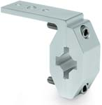 Cannon 1904016 Rod Holder Rail Mount