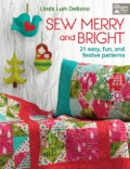Indulge in bright novelty prints! This cheery Christmas collection includes festive wall hangings, place mats, ornaments, stockings, table runners, a tree skirt, an Advent calendar, and more.