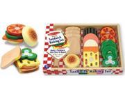 Melissa & Doug: Create-a-sandwich