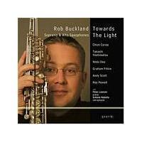 Rob Buckland - Towards The Light (Music CD)