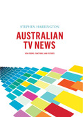 Australian TV News explores the important role of entertainment in Australian television news over the past decade