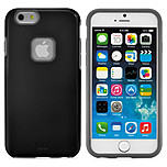 Iluv  Ai6regabk Regatta Dual-layer Case For Iphone 6  - Iphone - Black - Thermoplastic Polyurethane (tpu), Polycarbonate