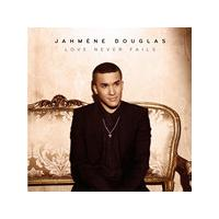 Jahmene Douglas - Love Never Fails (Music CD)