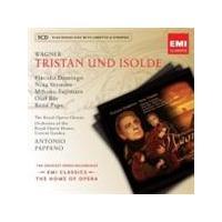 Wagner: Tristan und Isolde (Music CD)