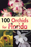 Here are 100 beautiful orchids that you can grow in Florida. These orchids were chosen for their beauty, ease of cultivation, and suitability to Florida's climate