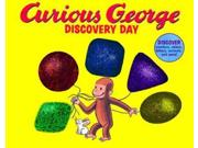 Curious George Discovery Day Curious George Ina Ltf Mu