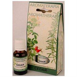 Cedar (Cedro) Aromatherapy Essential Oils (Set of 4)15ml Bottle (0.5 oz)