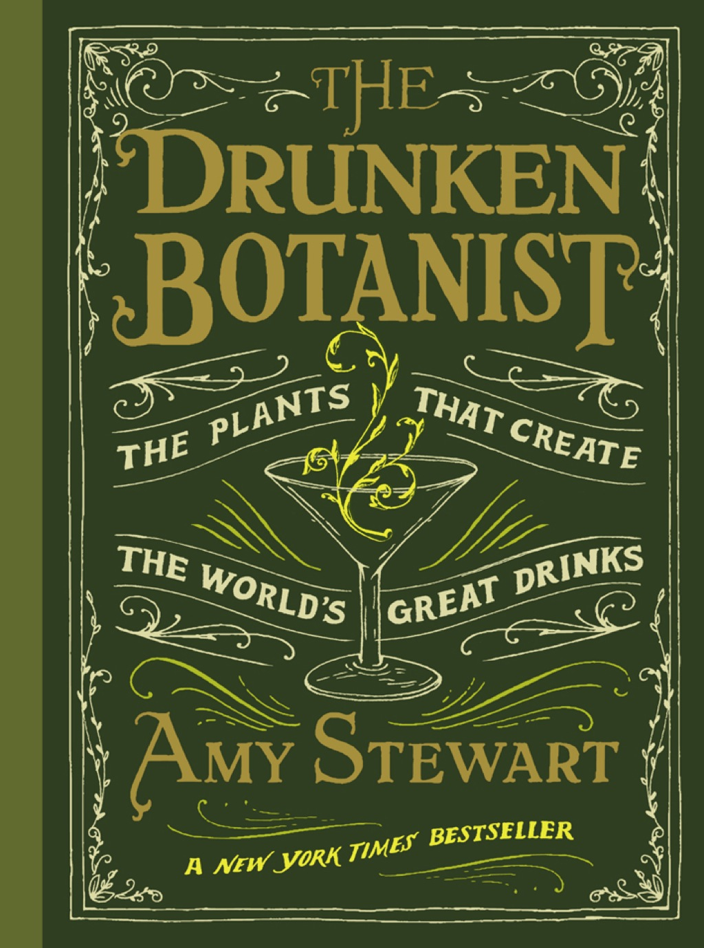 The Drunken Botanist (ebook)