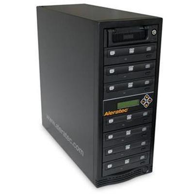 1:7 DVD/CD Copy Tower Pro HS - DVD duplicator