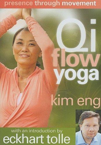 Kim Eng - Qi Flow Yoga