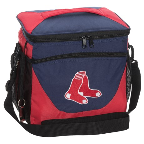 24-can Cooler - Red Sox