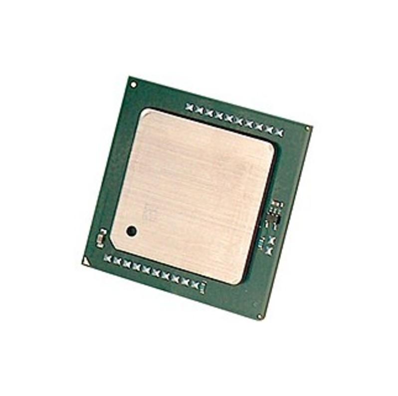 Hpe Intel Xeon E5-2620 V3 Hexa-core (6 Core) 2.40 Ghz Processor Upgrade - Socket Lga 2011-v3 - 1.50 Mb - 15 Mb Cache - 8 Gt/s Qpi - 5 Gt/s Dmi - 64-bi