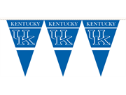 Kentucky Wildcats 25 Ft. Party Pennant Flags