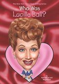 Who doesn't love Lucy? The legendary actress, producer, and comedian steps into the Who Was? spotlight