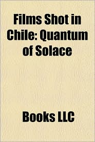 Films Shot In Chile (Study Guide)