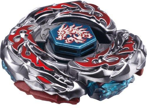 Beyblades JAPANESE Metal Fusion Starter Set #BB108 LDrago Destroyer