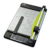 CARL Heavy Duty Rotary Paper Trimmer 12inch