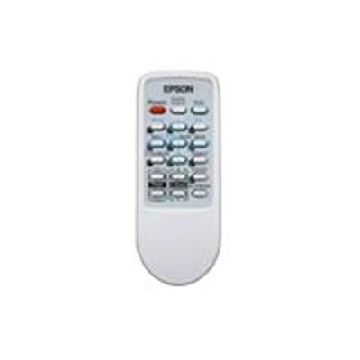 Epson 1456639 Remote Control - Infrared - For  Emp-s5  Powerlite 6110i  77c  S5