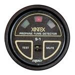 Fireboy-xintex Inc. S-1 2 Propane Detector With Plug In Sensor - No So