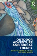 Adventure andoutdoor sports - from rock climbing to freestyle kayaking – are a modern social phenomenon that can tell us much about the relationship between sport, culture and contemporary society