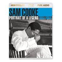 Sam Cooke - Portrait Of A Legend (Blu-ray Audio)