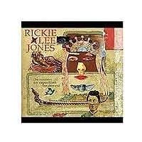 Rickie Lee Jones - The Sermon on Exposition Boulevard (Music CD)