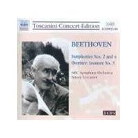 Ludwig Van Beethoven - Symphonies No.2 And 4 (Nbc So, Walter)