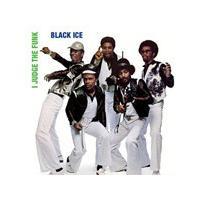 Black Ice - I Judge the Funk (Music CD)