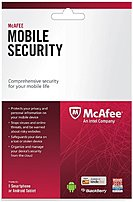 The McAfee WSS14EBF1RAA Mobile Security Suite 2014 offers a real time defense against emerging threats that target mobile devices, mobile services and mobile content