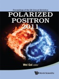 Polarized Positron 2011