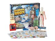 Inside Out - The Human Body
