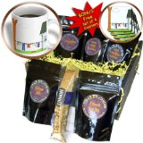 cgb_17166_1 Florene Humor - Laundry Day - Coffee Gift Baskets - Coffee Gift Basket