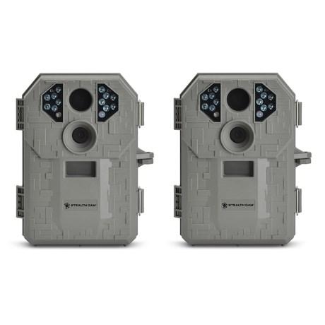 P12 Trail Camera- 2 Pack