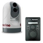 Raymarine T32152 T450 Thermal Camera With Joystick Control
