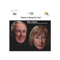 Mike Gibbs - Here's A Song For You (Music CD)
