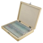 Celestron 44412 Prepared Microscope Slides