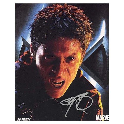 Ray Park X Men Autographed Photo - 8x10
