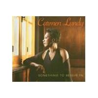 Carmen Lundy - Something To Believe In