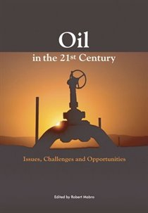 Oil in the Twenty-First Century