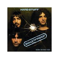 Hard Stuff - Bulletproof (Music CD)