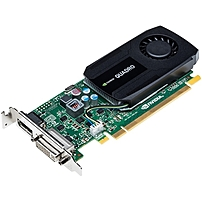 Pny Quadro K420 Graphic Card - 1 Gb Gddr3 - Low-profile - Single Slot Space Required - 128 Bit Bus Width - 3840 X 2160 - Fan Cooler - Directcompute, Opencl, Directx 11.2, Opengl 4.5 - 1 X Displayport - 1 X Total Number Of Dvi - 4 X Monitors Supported - Du Vcqk420-pb