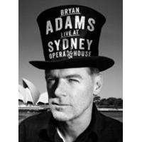 Bryan Adams: Live At Sydney Opera House [Blu-ray] [2013] (Blu-ray)